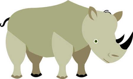 Herbivore animals clipart - photo#18