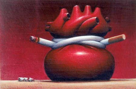 Smettere di fumare: i benefici del corpo